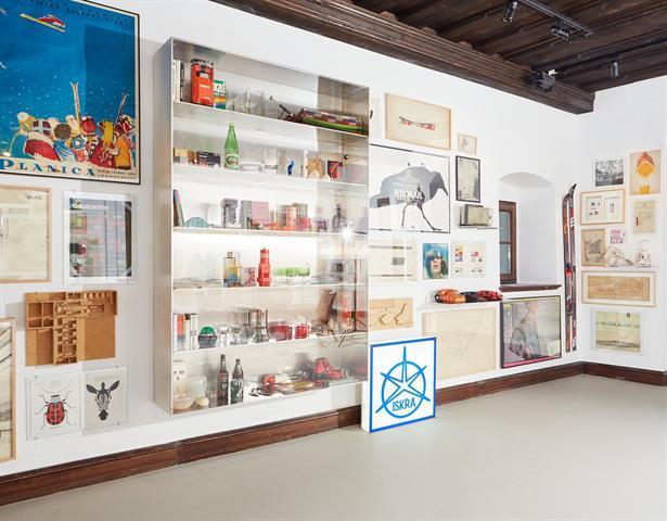 Predmet in zbirka