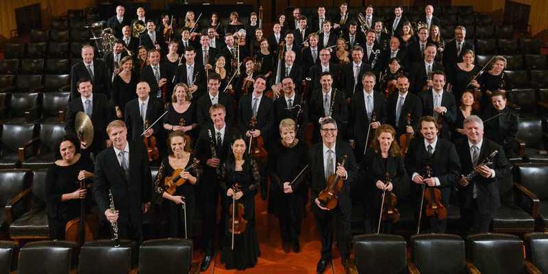Simfonični orkester radia ORF z Dunaja (ORF Radio-Symphonieorchester Wien)