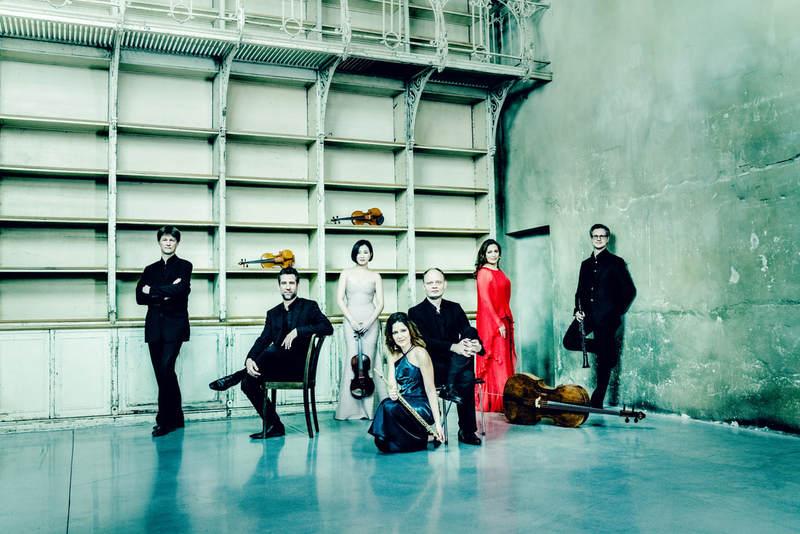 Ansambel Albana Berga z Dunaja (Alban Berg Ensemble Wien)