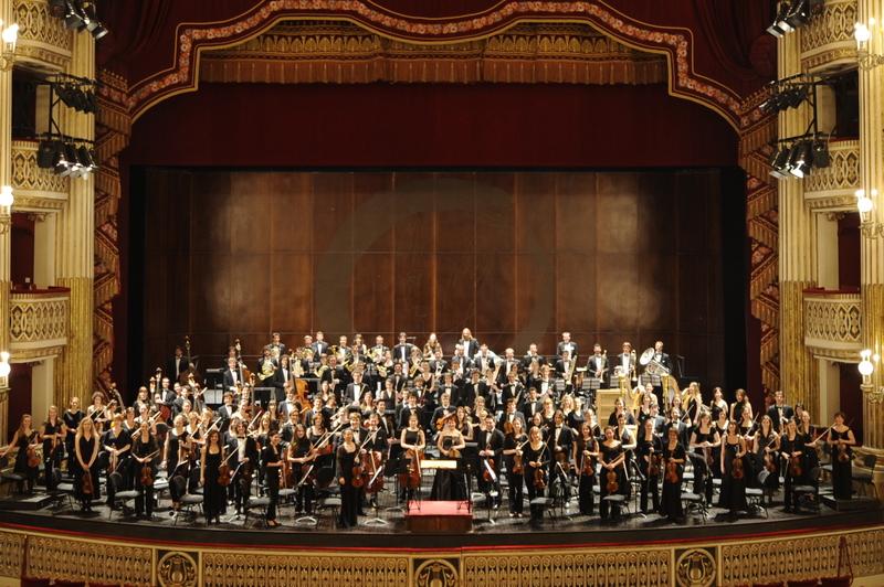 Mladinski orkester Gustava Mahlerja (Gustav Mahler Jugendorchester)