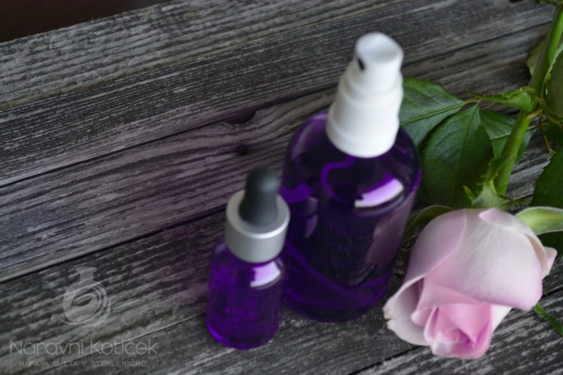Spletni tečaj: Aromakozmetika za obraz